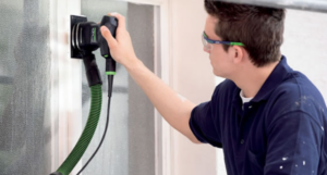 Festool Dustless Sander