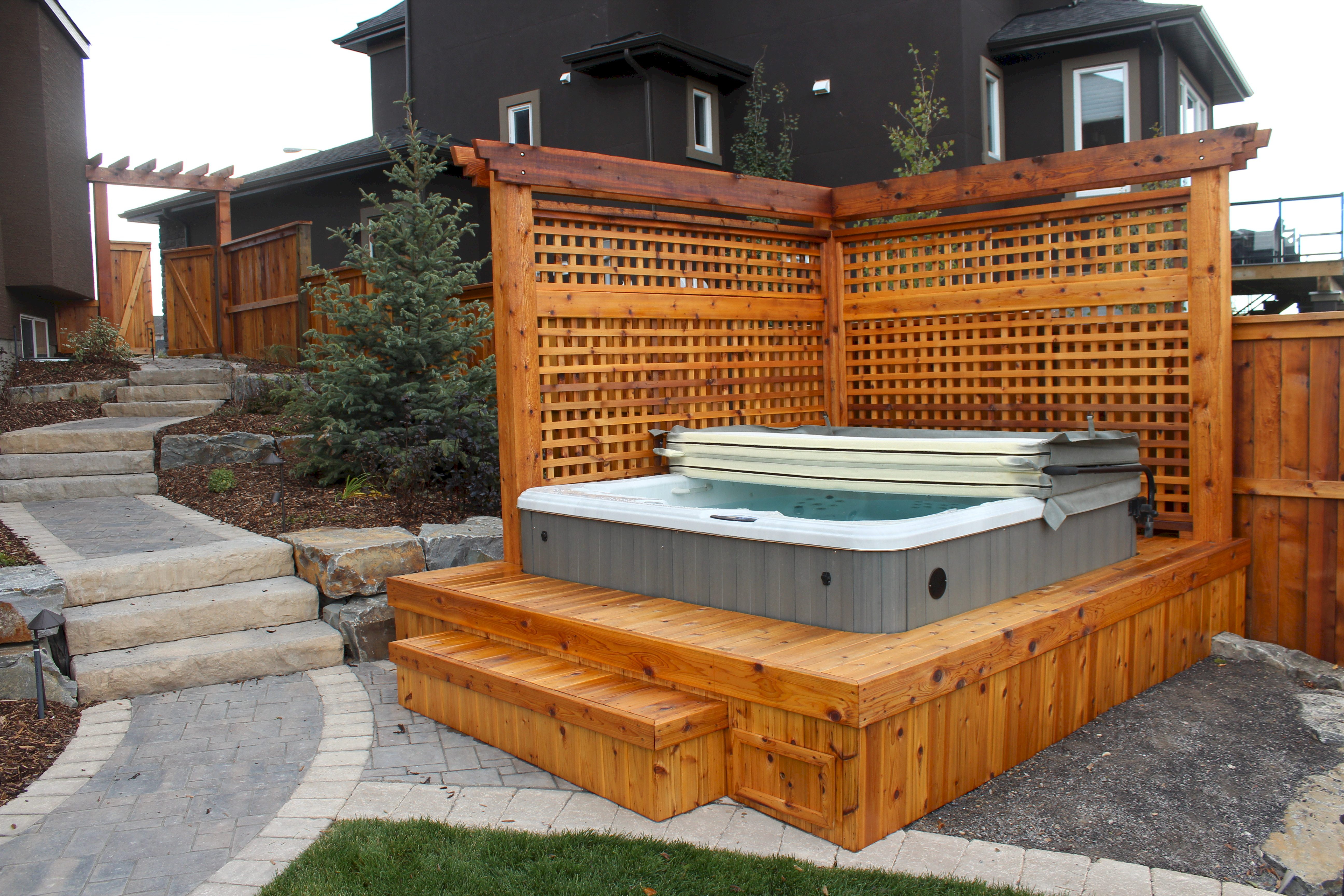 Calgary Deck And Fence Painting The Urban Painter