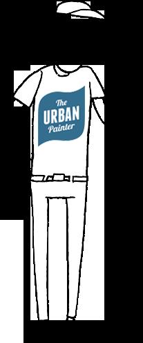 The-Urban-Painter-Calgary-Drawing-Kid-Painter-Thumps-Up-Drywall-Repair