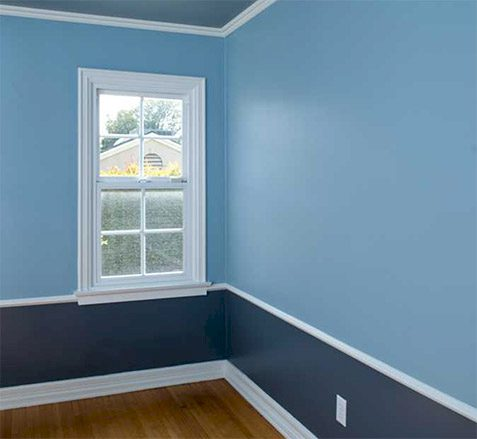 Paint A Feature Wall That Really Pops