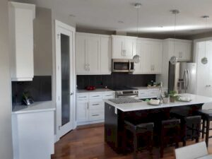 The-Urban-Painter-Calgary-Painting-Kitchen-Cabinets-After-2