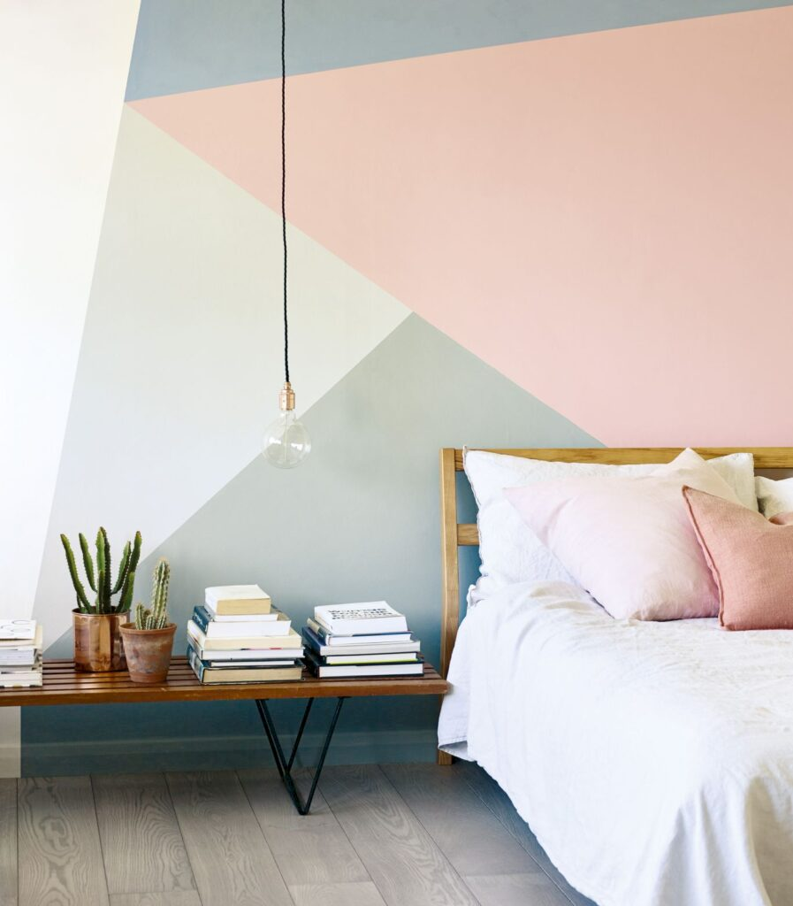 9 Ways To Upscale Your Bedroom With Paint The Urban Painter